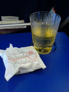 9.17-2 シャンパンとプレッツェル.JPG